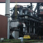 Salzgitter, Germany, Nooij Thermal Inspection Services