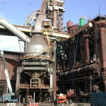 Onesteel Whyalla, Australia, Nooij Thermal Inspection Services