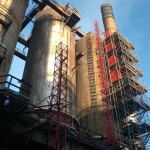 Port Talbot, Wales, Nooij Thermal Inspection Services