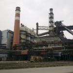 Arcelor Mittal, Kryvirih, Ukraine Nooij Thermal Inspection Services