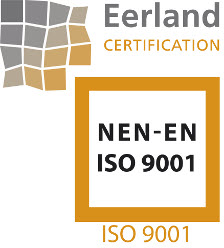 Nooij Thermal Inspection Services ISO 9001 Certified